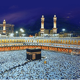 FJ Travels & Tours – UMRAH | HAJJ | AIR DEALS