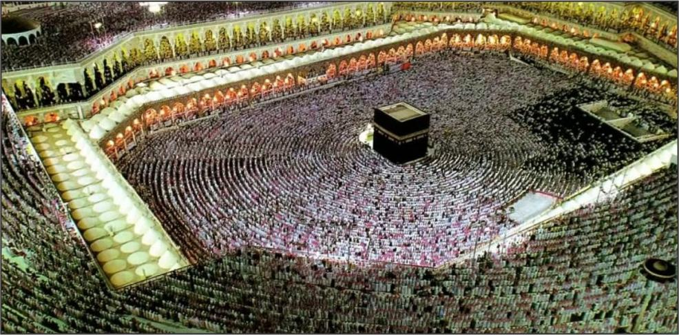3 Day Umrah Package