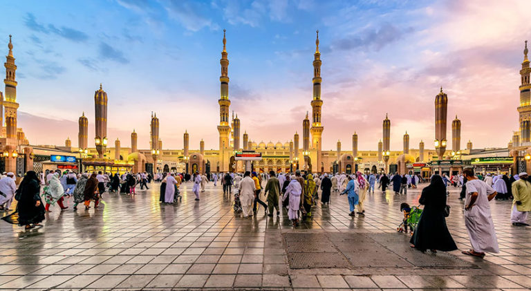 Tips and Packing List For Umrah