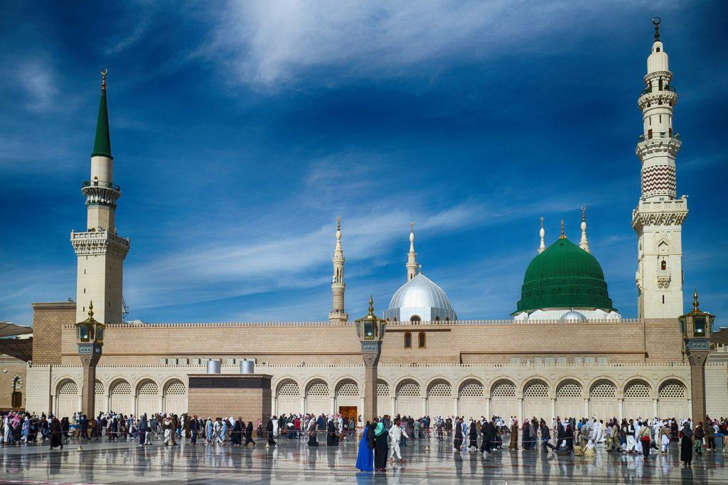 umrah deals from toronto